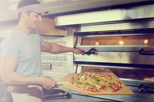 Gás GLP em Pizzarias: Vantagens