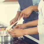 Gás de Cozinha Residencial