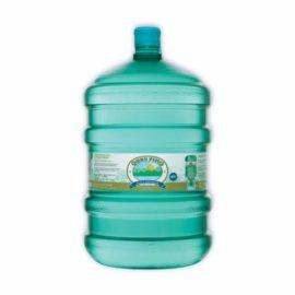Água Mineral Ouro Fino Galão 20L