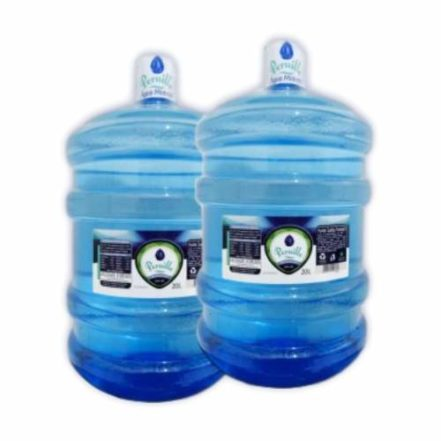 Água Mineral Peruille Galão 20L